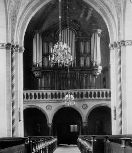 Orgel o.D. 30er